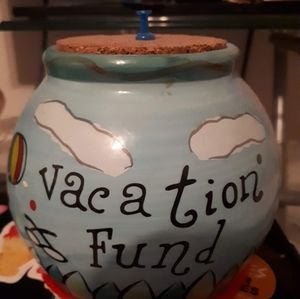 Other - Vacation fund pot